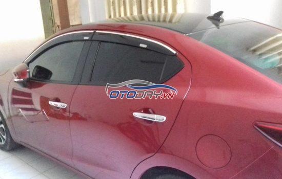 Bán nhanh Mazda 2 sedan AT sx 2016