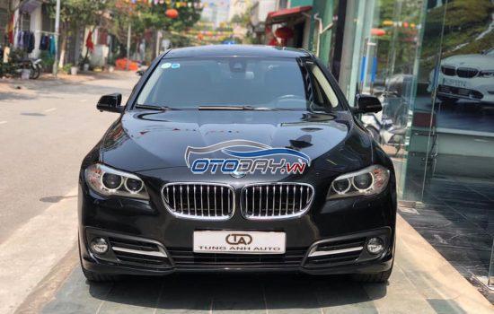 BMW 520i sản xuất năm 2015 model 2016