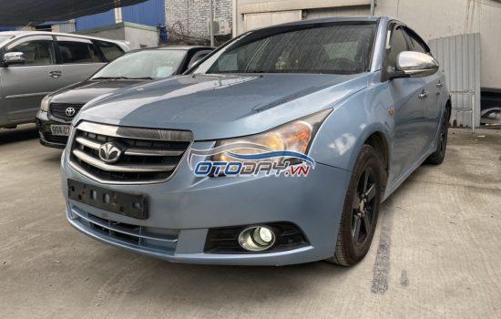Cần bán xe Daewoo Lacety 2009 nhập nguyên khối của Hàn Quốc 1,6 MT