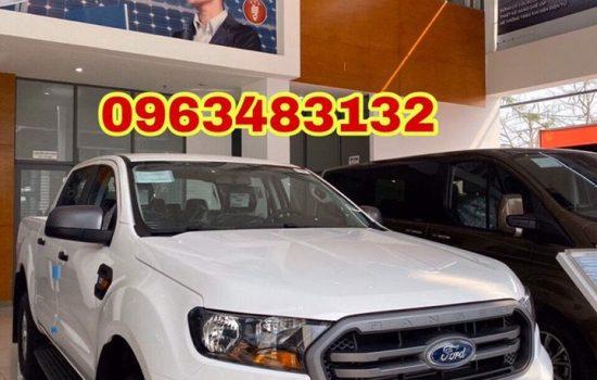 Ford Ranger XLS 2.2L 4×2 MT một chiếc xe bán tải được ưa chuộng nhất trong tầm giá lăn bánh Gần 700 Triệu Đồng.