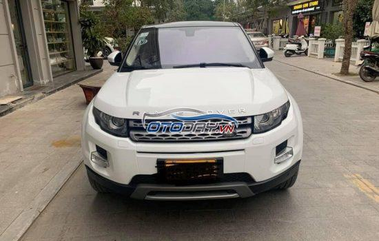 Range Rover HSE 3.0 Supercharged sản xuất 2014