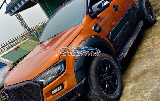 Ford WildTrak 2015 AT 3.2 4×4 tư nhân chính chủ