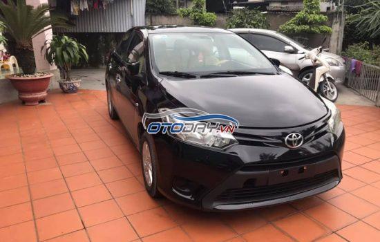 Toyota vios sx 2014 ,số sàn máy 1.3 giá 310tr