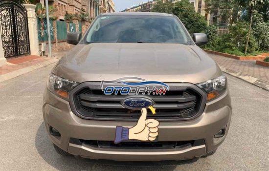 Bán Nhanh Ford Ranger XLS Sản xuất 2018