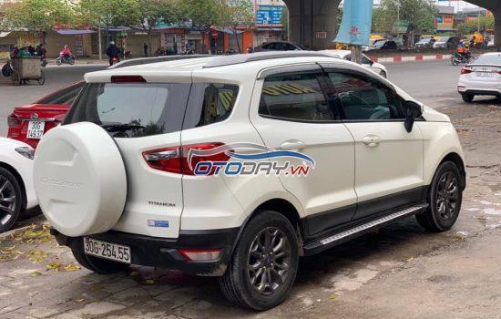 Ford EcoSport 2014 Titanium.