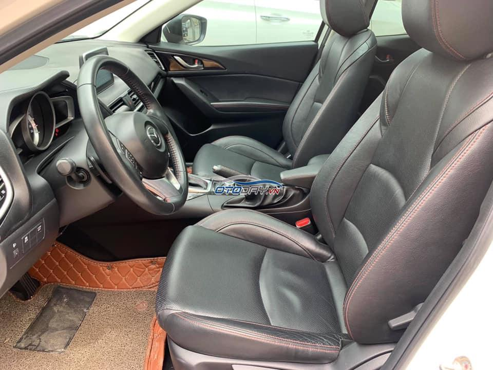 Mazda 3 1.5AT sản xuất 2015