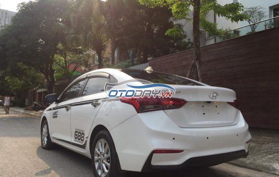 Hyundai Elantra bản 2.0L GLS Full Option,Sx 2017 biển TP.