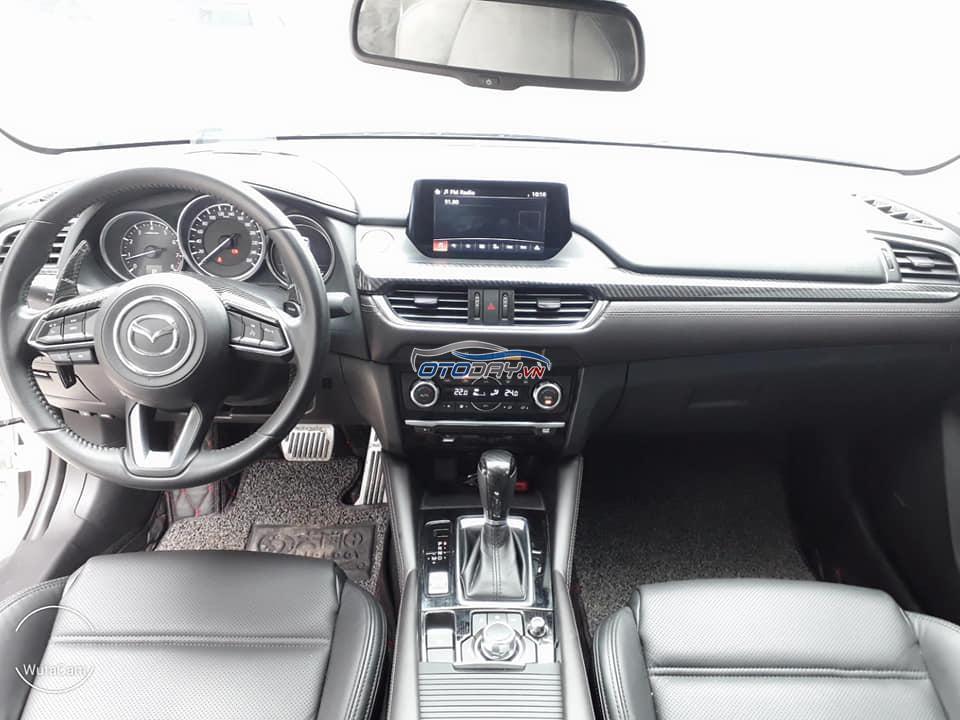 Mazda 6 2.0L Premium sx 2017