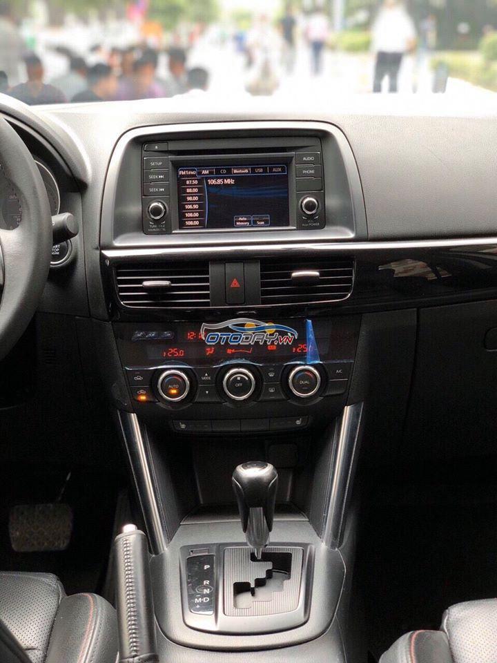 Mazda Cx05  2015 nhập khẩu nguyên chiếc hàng hiếm