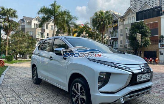 Mitsubishi Xpander 2018 1.5AT đk11/2018