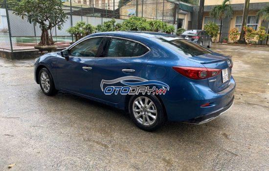 xe Mazda 3 đời 2019 bản Luxury đăng ký 4/2019