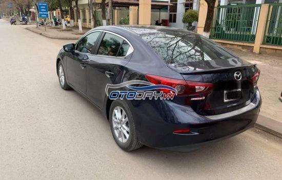 Bán Mazda 3 1.5 facelift sx 2018