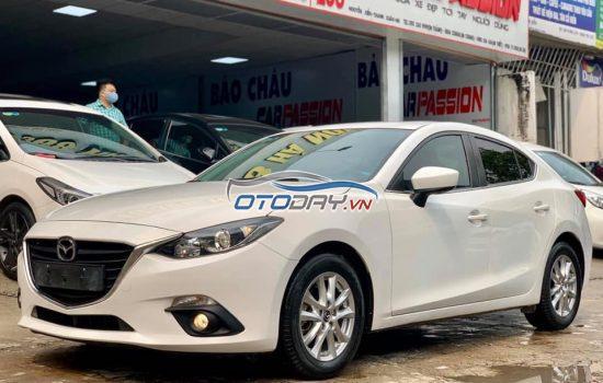 Bán xe Mazda 3 2018 FL xe tư nhân