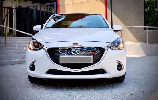 Mazda 2 Premium 2019 ( phiên bản Supperman)
