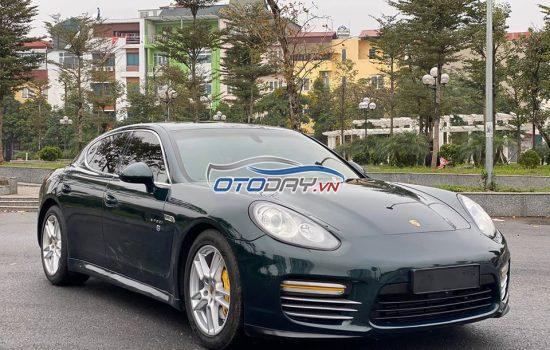 Porsche Macan 2.0 Sx 2014