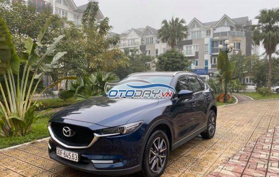 Mazda CX-5 2.5 2WD Sx 2019.
