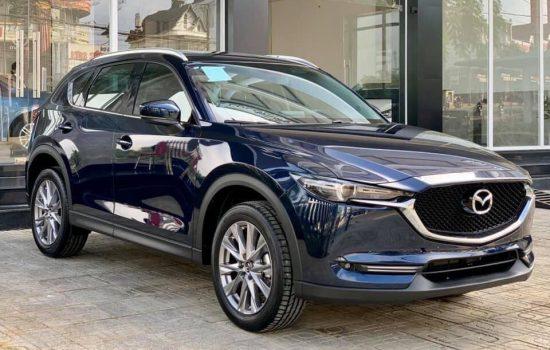 Mazda CX5 2.0 phiên bản mới 2020