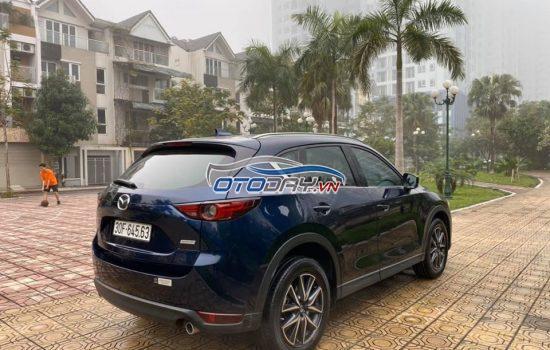 Mazda CX-5 2.5 2WD Sx 2019. 1 chủ sử dụng từ đầu