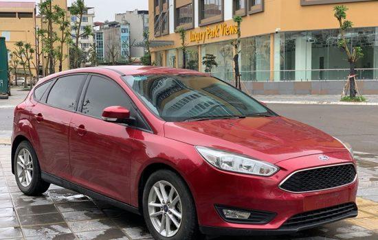 Ford Focus Trend Hatchback 2018