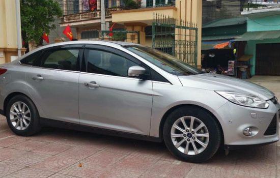 Focus sedan 2.0 titanium 2015