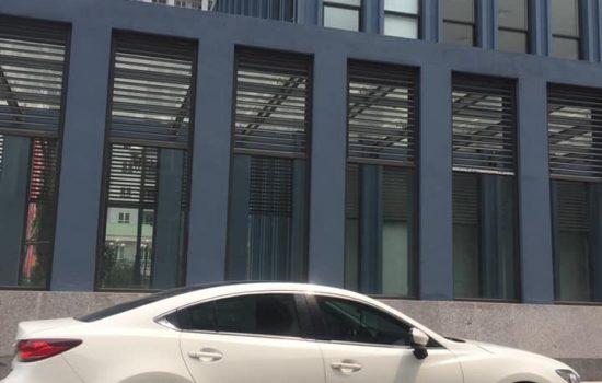 Bán Mazda 6 đời 2015 bản 2.0AT