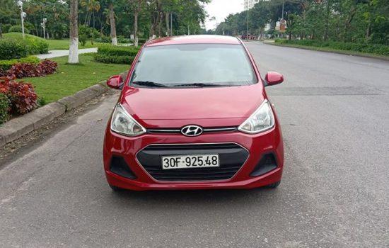 Huyndai i10 sedan 2016 bản nhập khẩu 1.2