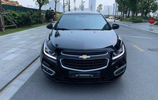 Chevrolet cruze ltz 2018 động cơ 1.8 AT – Cực Đẹp