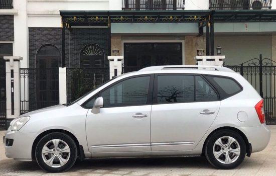 Cần bán Kia Caren 2016 số sàn 2.0