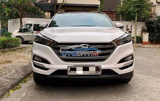 Huyndai 1.6 Turbo 2018
