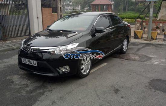 Toyota Vios E 1.5MT sx2020
