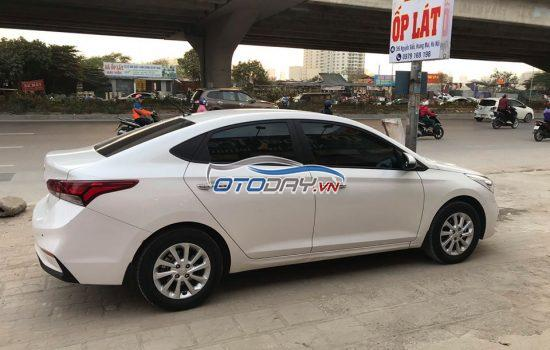 Bán Hyundai Accent 1.4MT 2018 – Số Sàn