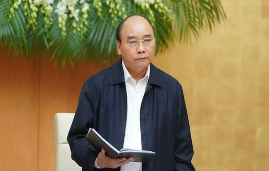 Cuộc chiến chống COVID-19: Chính phủ Việt Nam đạt tín nhiệm cao nhất