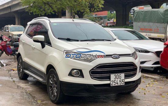 Ford ecosports Titanium sx 2015 cực đẹp