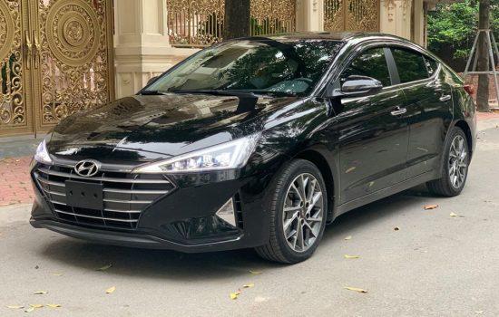 Bán ôtô Hyundai Elantra 2.0 GLS 2017