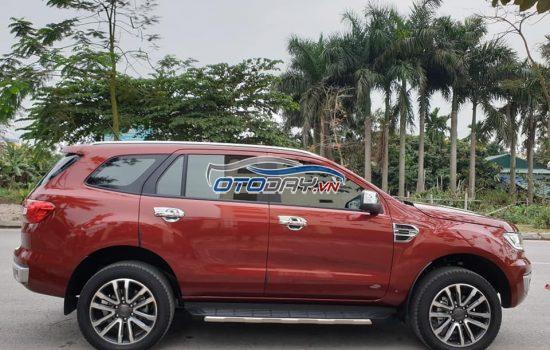 Cần bán Ford Everest Titanium 2019