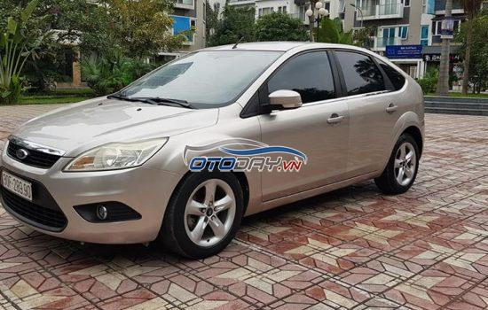 Ford Focus 2.0 AT, sản xuất 2011