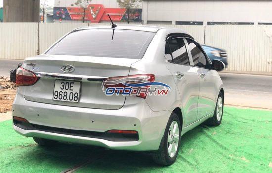 Hyundai Gran I10 1.2AT 2017