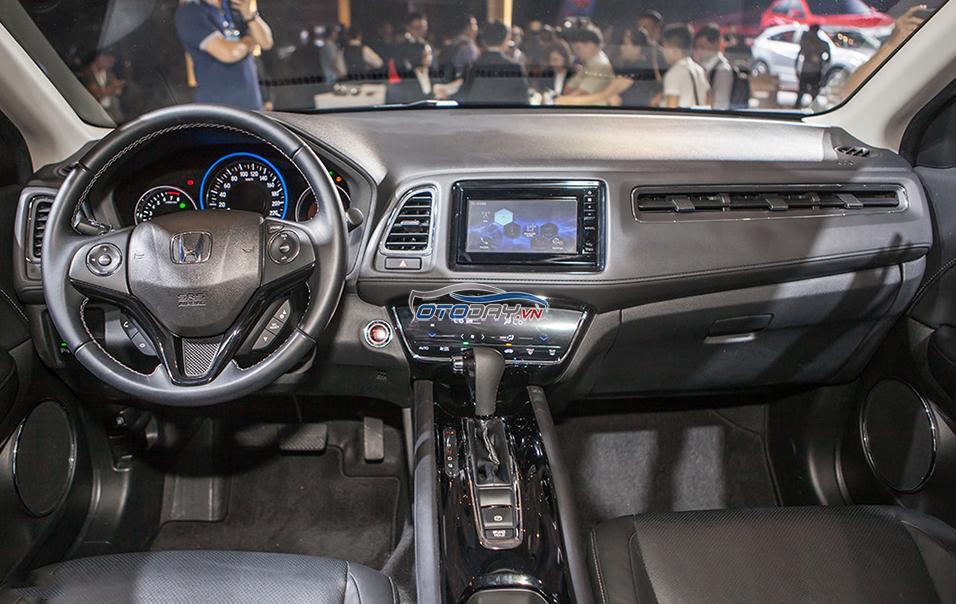 Honda hr-v 1.8G 2020 mới – giá cạnh tranh cực sốc – tặng tiền mặt và gói phụ kiện chính hãng