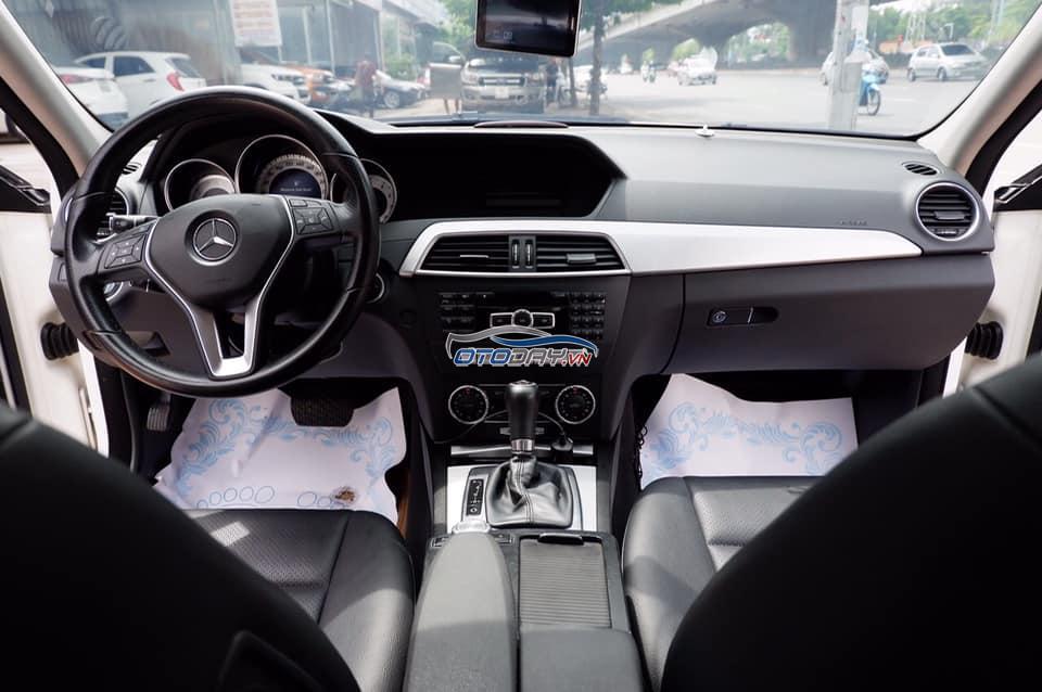 Bán xe Mercedes c230 Đời 2008.