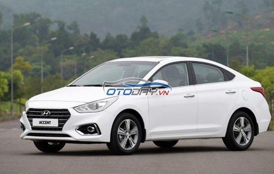 Hyundai Accent 2020 chính thức bán ra tại Ấn Độ với giá hơn 290 triệu đồng