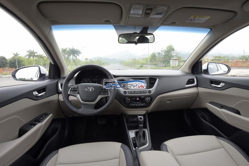 Huyndai Accent 1.4MT Full- đủ màu- tặng full phụ kiện giá trả trước 128tr nhận xe