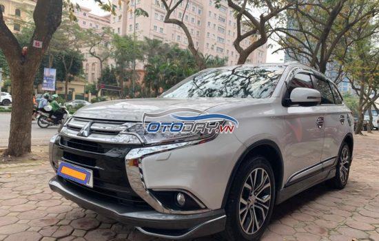 Mitsubishi Outlander 2.0 Premium 2019