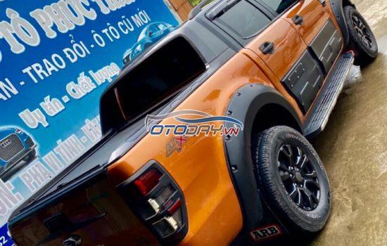 Ford WildTrak 2015 AT 3.2 4×4 tư nhân chính chủ.