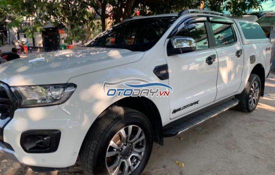 Ford Ranger Witrack 2.0, 2 cầu T11/2018