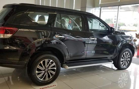 Nissan Terra V 2019