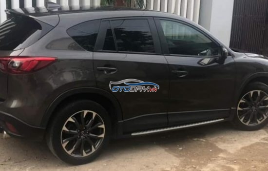 Mazda CX5 2016 2.0