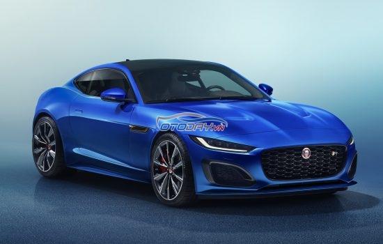 Bảng giá xe ô tô Jaguar mới nhất 68/2020