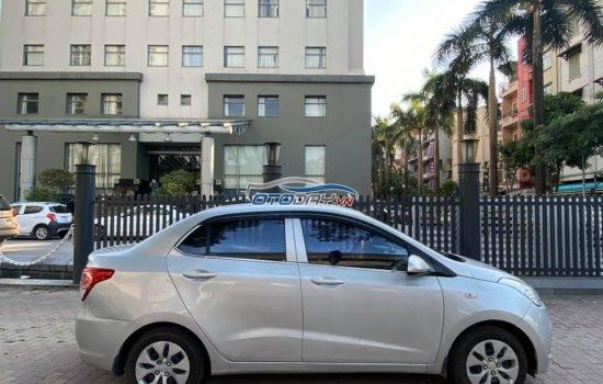 Cần bán xe i10 sản xuất 10/2016 xe tên tư nhân đã rút hồ sơ