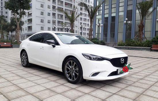 Mazda6 2018 2.0 premium