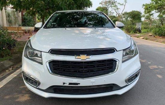 Chevrolet Cruze 2015, số tự động, động cơ làm việc 1.8